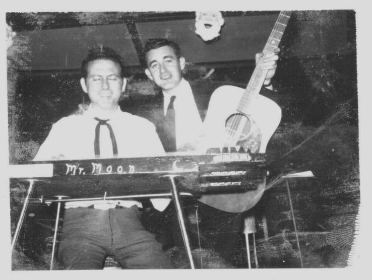 Ralph Mooney & Wynn Stewart